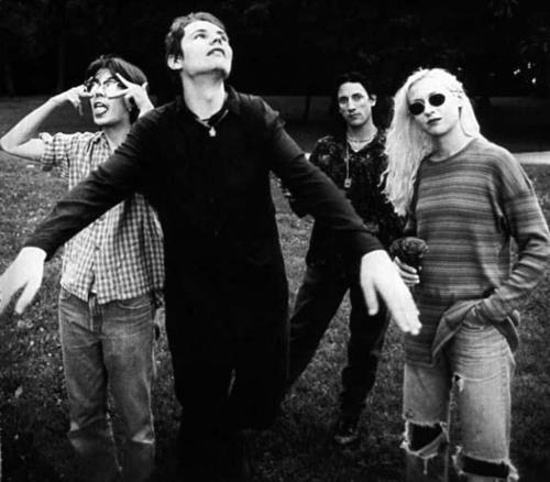 Resultado de imagen de The Smashing Pumpkins